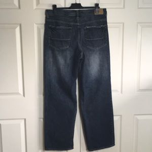 Vintage 90's Men's Urban Baggy Fit Jeans